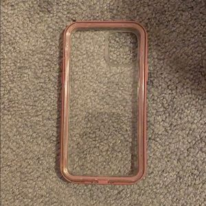 Brand new iPhone 11 lifeproof case